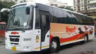 New AC Sleeper coach Shivshahi Bus Service Starts via Akola