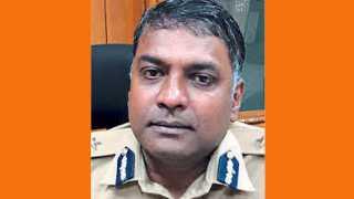 सुनील रामानंद,  विशेष पोलिस महानिरीक्षक, सीआयडी