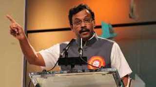 marathi news marathi language central government vinod tawde