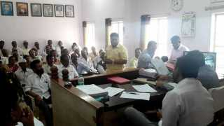 marathi news meeting for rehabilitated
