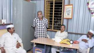 sahityayan santha anniversary and vinda karandikar dr eknath pagar