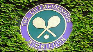 Football World Cup banned in Wimbledon Final
