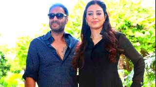 tabu says she is single ajay devgan esakal news gossip
