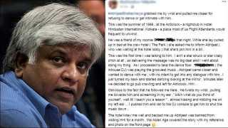#meToo Indian flight attendant claims Arjuna Ranatunga sexually harassed her
