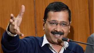 Kejriwal Challenges Centre to show him Rafale deal file