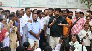 There was a movement under the leadership of MLA Bachu Kadu