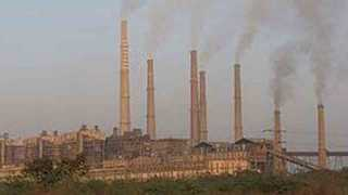 Power crisis due to lack of coal in chandrapur