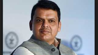 Chief Minister Fadnavis also left for Delhi