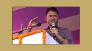 Sell your wives, if you can't build toilets', Bihar's Aurangabad DM stokes controversy