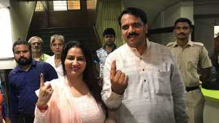 meera bhaindar election