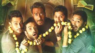 golmaal again trailer released esakal news
