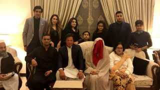Imran Khan's Marriage In Trouble