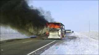 kazakhstan-bus accident