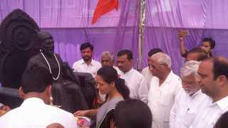 Maratha community meeting