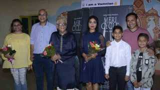 Meri Cycle short film premiere in Pune