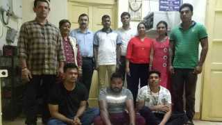prostitution brokers are arrested for six days in panji goa