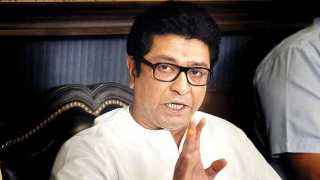 BJP-Shiv Sena can not be formed in power - Raj Thackeray