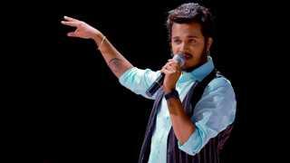 Rohit Raut started Marma Music Academy