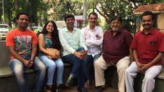 statue of liberty drama live chat marathi Ank tisara soumitra pote esakal news