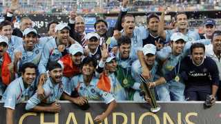 24th September 2007: India Win the Inaugural T20 World Cup