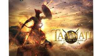 Ajay devgan in Tanaji new movie esakal news