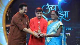 unch maza zoka awards zee marathi esakal news