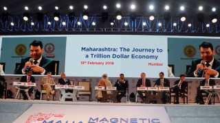 Magnetic Maharashtra Convergence 2018