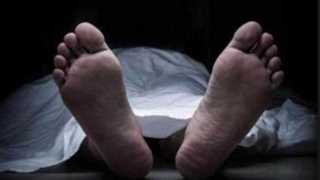 One Man Dead Body Found at Kannad village