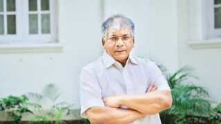 Prakash Ambedkar will be the Lok Sabha candidate for the announcement!