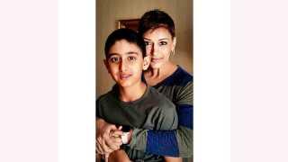 My Son Ranveer is my strength Sonali Bendres new post goes viral