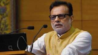 GST on Fuel will be at the time of the fiasco says Central Finance Secretary Adhia