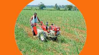 Agricultural Mechanization