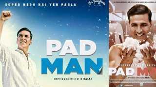 Marathi News Entertainment News Padman Trailer Akshay Kumar Radhika Apte Sonam Kapoor