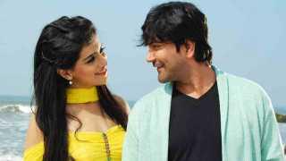 Marathi Actor Aniket Vishwasrao And Sneha Chavan In New Marathi Film