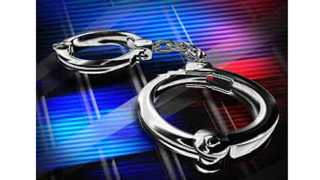 Four robbers are arrested