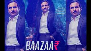 Baazaar Movie Trailer Released