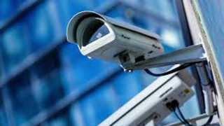 Capture gang in five stores with help of CCTV camera