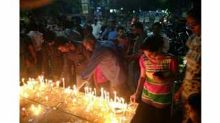 Candle March For Asifa