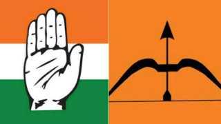 Congress-&-Shivsena