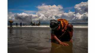 Mumbai photojournalist Danish Siddiqui wins Pulitzer Award for series on Rohingya crisis