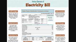 Electricity-bill