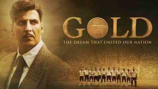 Akshay Kumar Flim Gold Trailer Release