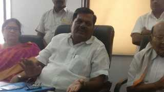 will do Agitation against Government says Hiralal Rathod