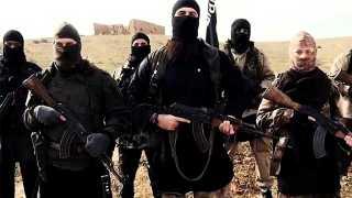 intenational news isis attack iran firing