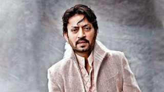 Actor Irrfan Khan has Diagnosed Neuroendocrine Tumour