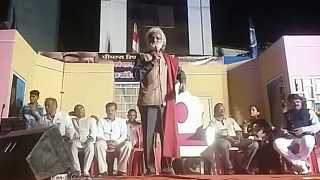 Jogendra Kavade Criticizes BJP and Narendra Modi
