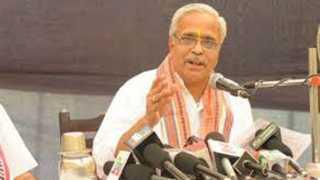 Maharashtra News Nagpur News RSS Bhayyaji Joshi