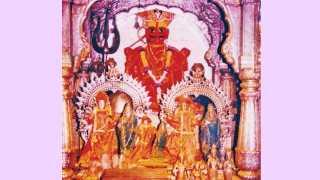 Khandoba-Temple