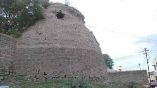 Mangalwedha fort