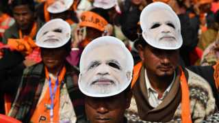 Gujrat Verdict Gujrat Elections Factors of Modi Success Formula